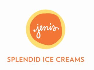 Farmer's Market Sundae by Jeni's Splendid Ice Cream