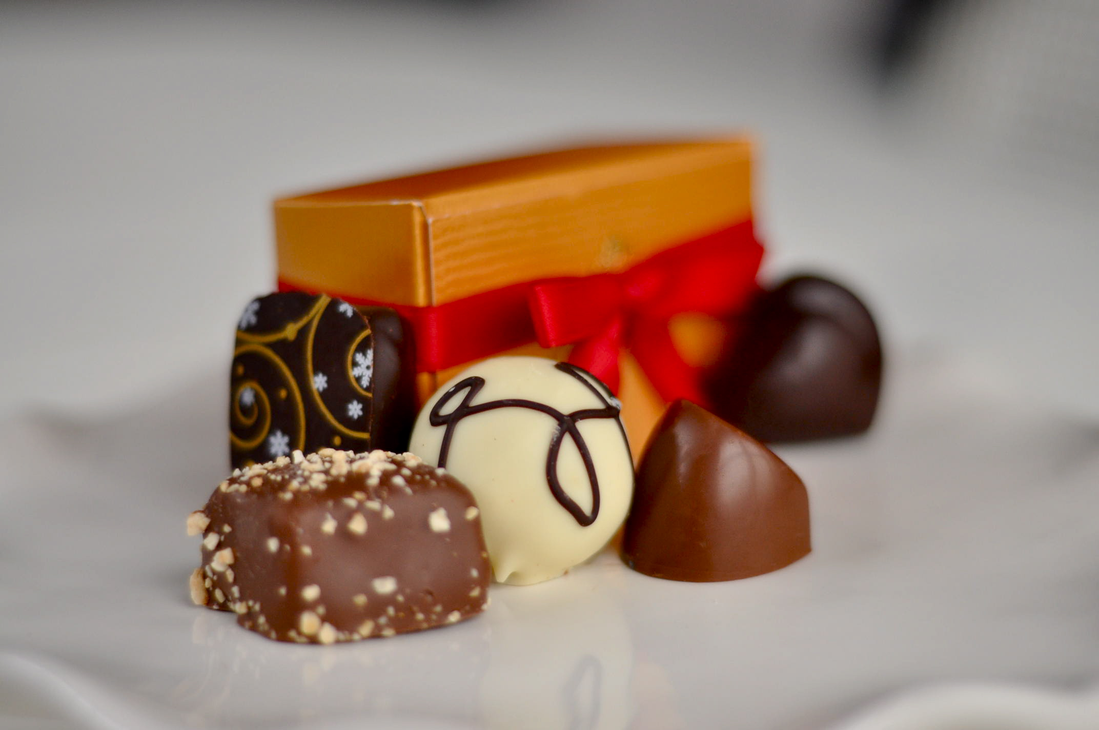 Godiva Chocolate Rewards – DessertedPlanet.com