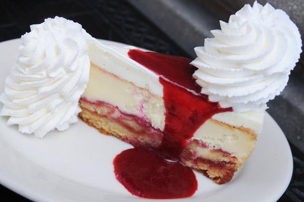 St Louis And Cheesecake Dessertedplanet Com