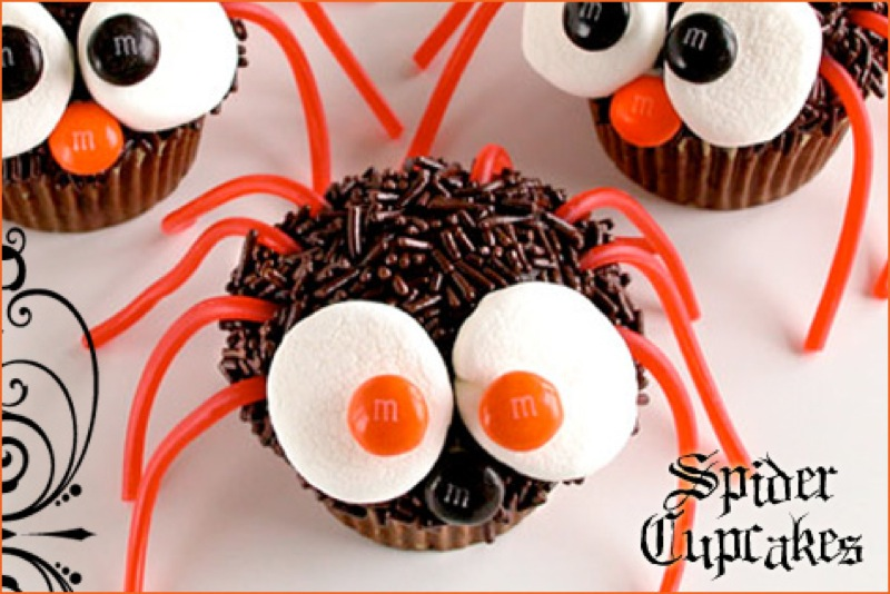 halloween dessert ideas - Dessert Halloween