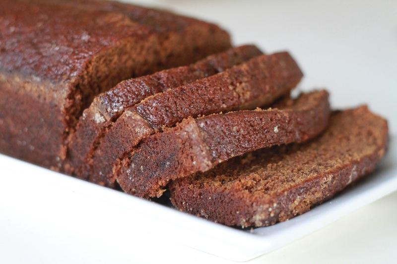 Gingerbread Loaf Recipes — Dishmaps