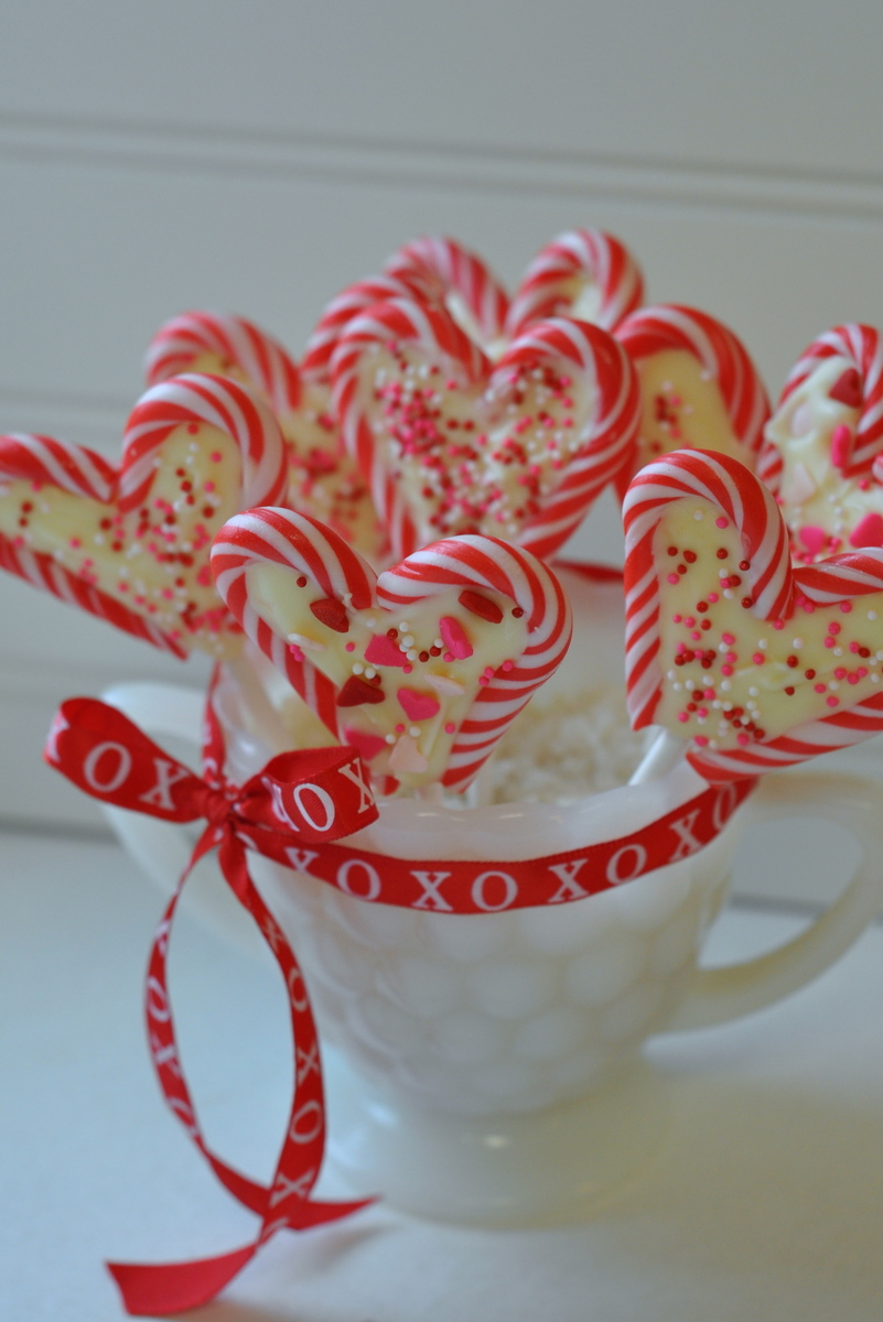 Kid-Friendly Valentine's Day Treats