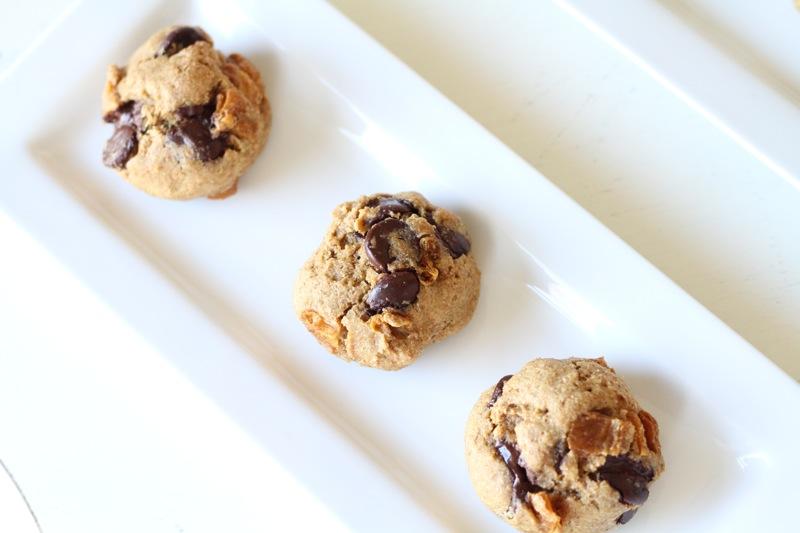 Whole Grain Mexican Wedding Cookie Recipe — Dishmaps