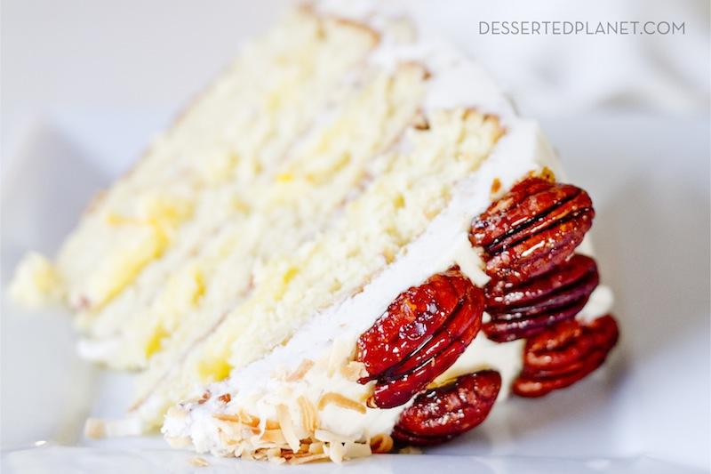 Orange-Italian-Cream-Cake-Slice