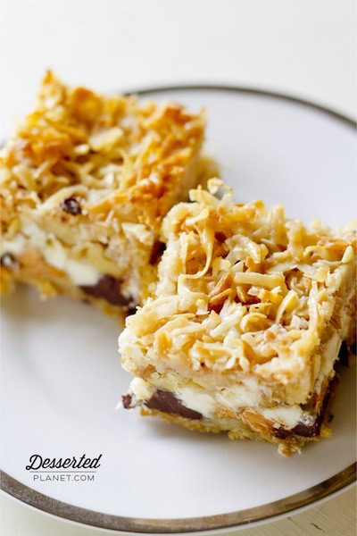 7-Layer Bars
