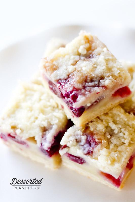 Cherry Pie Bar
