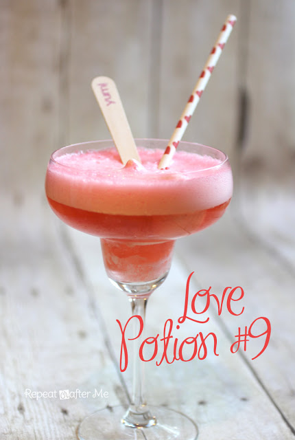 Love Potion #9 Drink