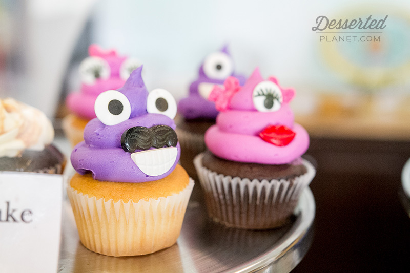 Silly Cupcakes