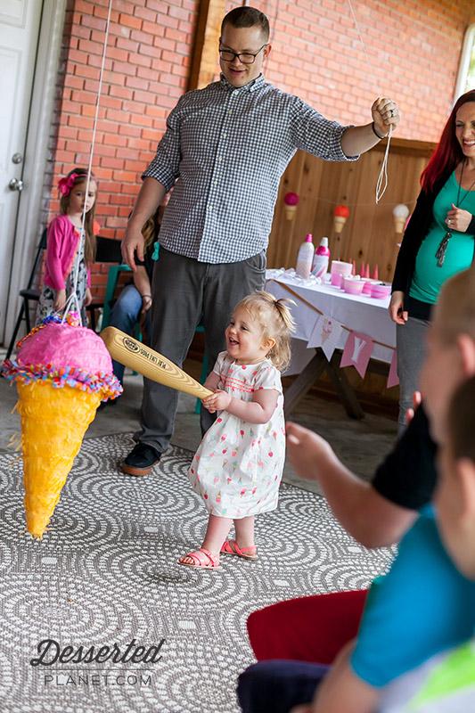 Ice-Cream-Cone-Pinata